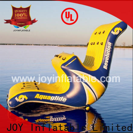 bag inflatable trampoline factory price for children