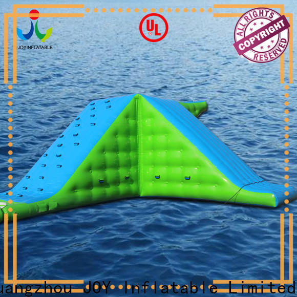 JOY inflatable seesaw inflatable floating water park factory price for child