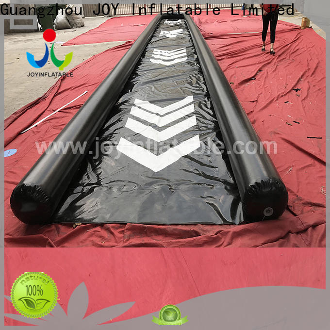 hot selling blow up slip and slide directly sale for children
