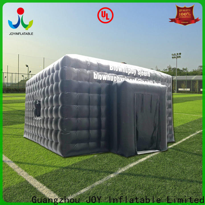 JOY inflatable games inflatable marquee tent for outdoor