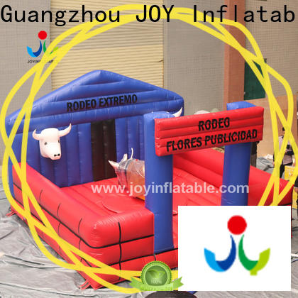 JOY inflatable inflatable rodeo bull company for adults and kids