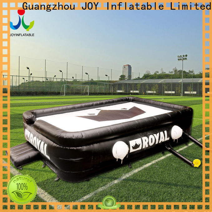 JOY inflatable inflatable air bag manufacturers for skiing
