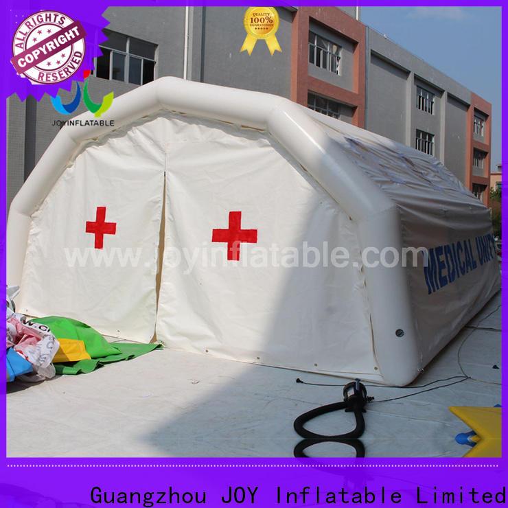 JOY inflatable medical inflatable shelter tent for sale for children