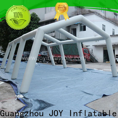 JOY inflatable pvc inflatable shelter with good price for children