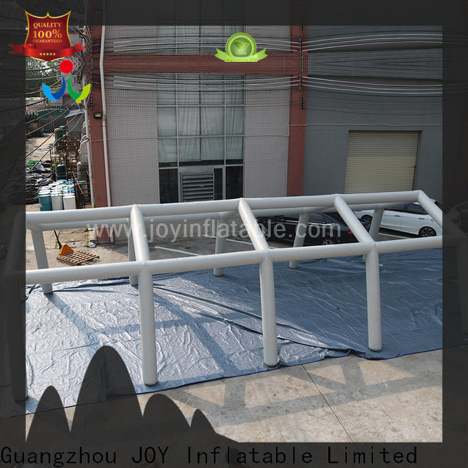 JOY inflatable inflatable shelter manufacturer for child