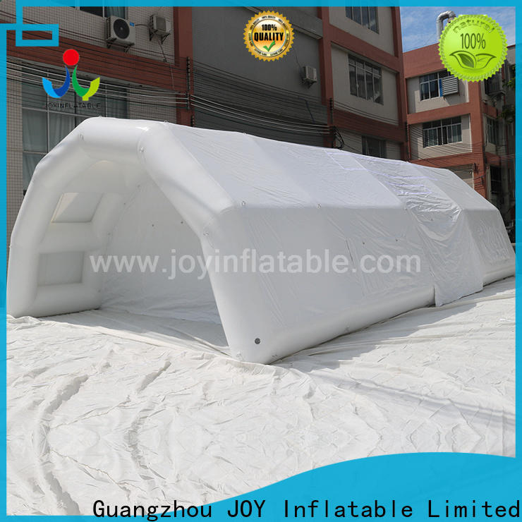 JOY inflatable inflatable hospital bed for children