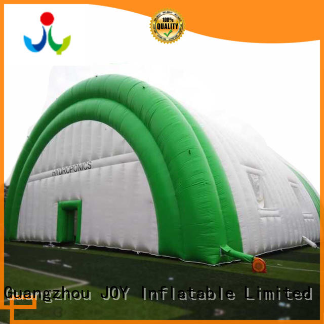 giant inflatable event tent customized for child