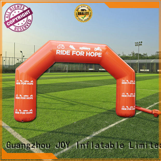 JOY inflatable inflatables for sale personalized for child