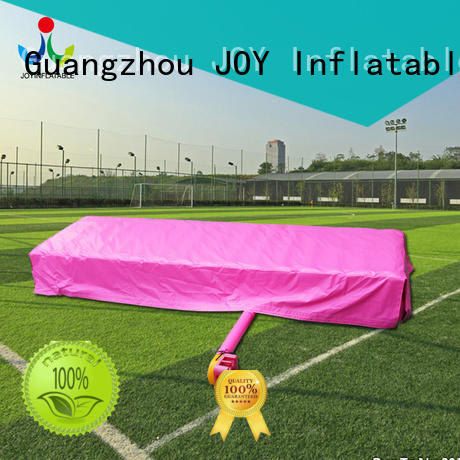 JOY inflatable board snowboard airbag from China for kids
