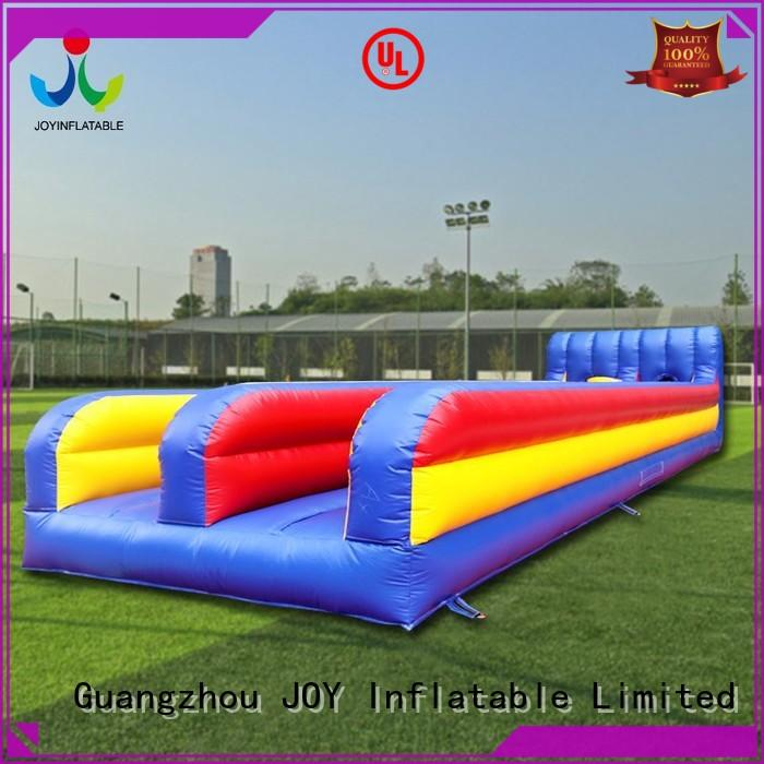 JOY inflatable riding inflatable games supplier for child