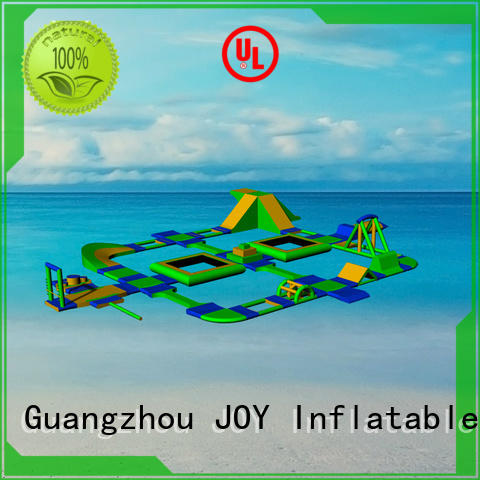 Hot adults inflatable water park for adults giant JOY inflatable Brand