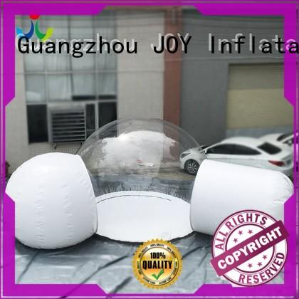 commercial bubble dome tent personalized for outdoor