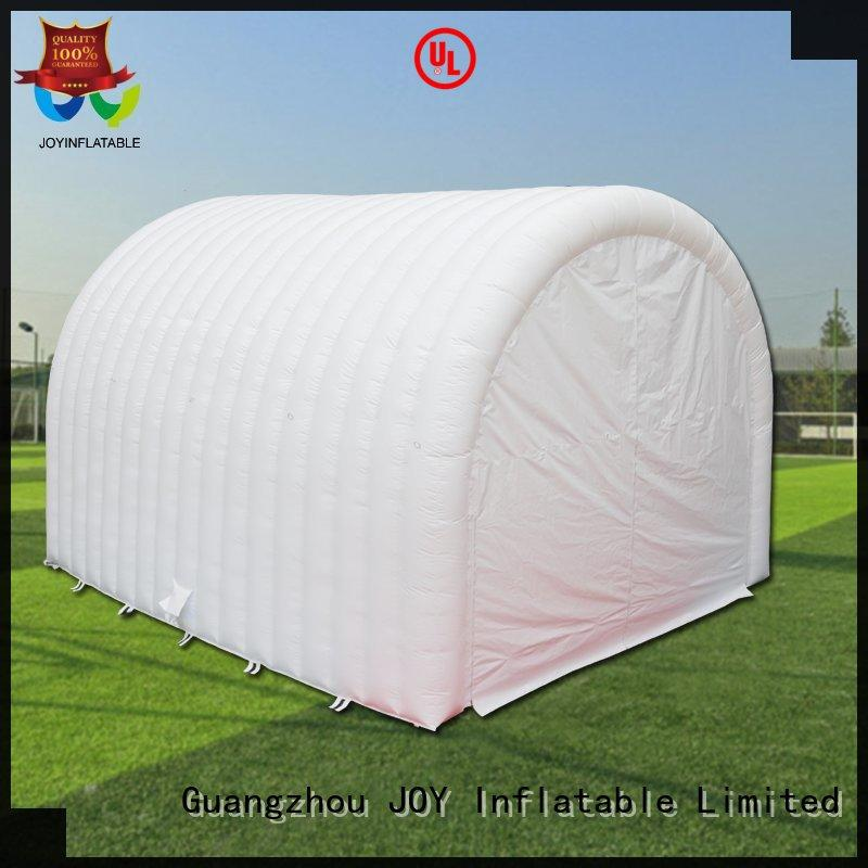 JOY inflatable equipment blow up marquee personalized for outdoor