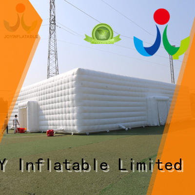 waterproof inflatable tent suppliers series for children JOY inflatable