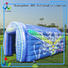 event Inflatable advertising tent with good price for kids