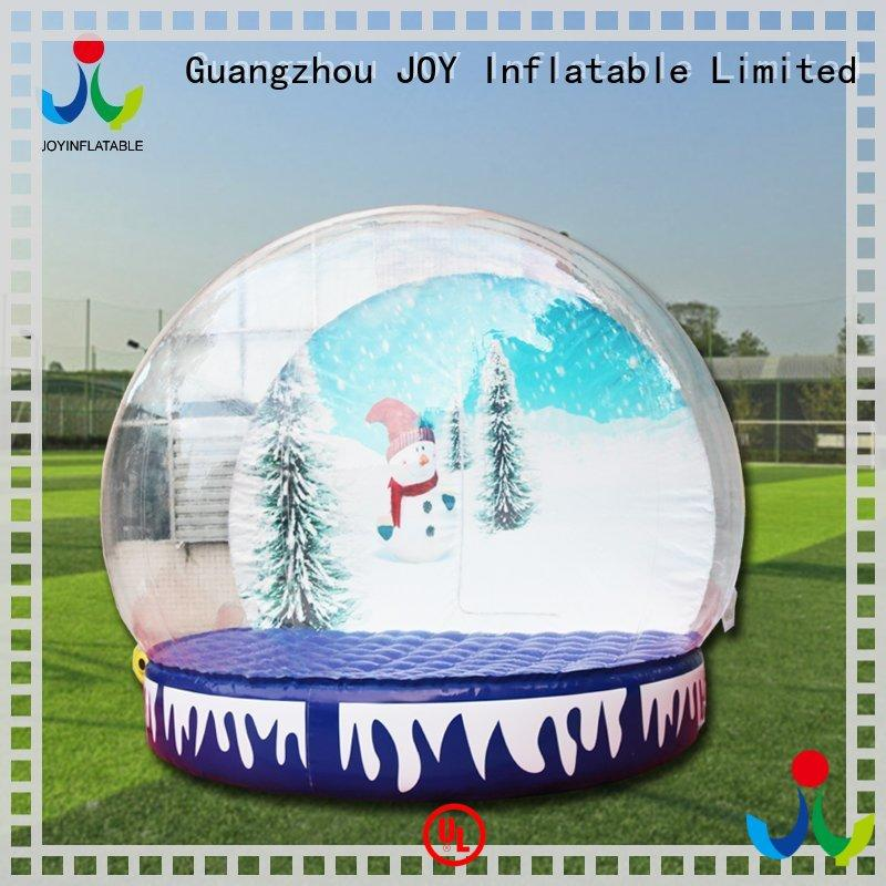 JOY inflatable geodesic giant inflatable balloon series for child