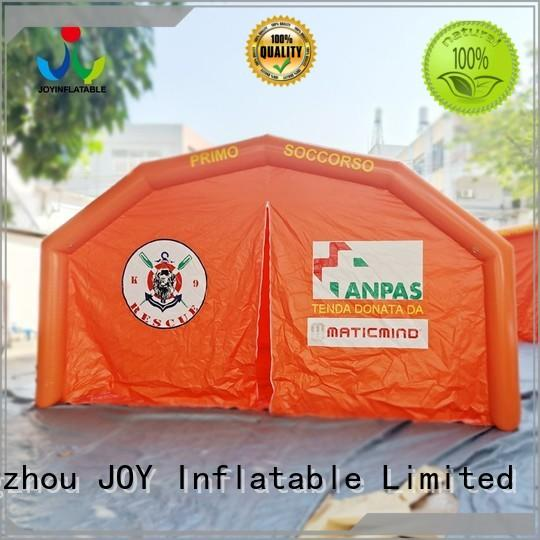 waterproofinflatable military tentwith good price for children