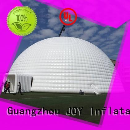 dome inflatable giant tent from China for child