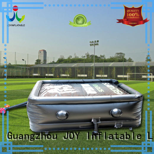 airbag inflatable crash pad pillow JOY inflatable company