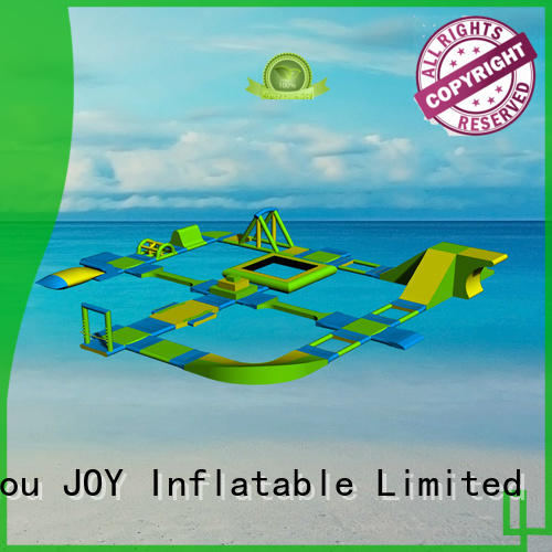 inflatable water park for adults hot selling floating water park toys company