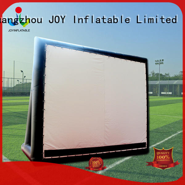 JOY inflatable inflatable screen from China for children
