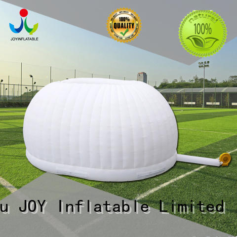 camping inflatable dome tent series for outdoor