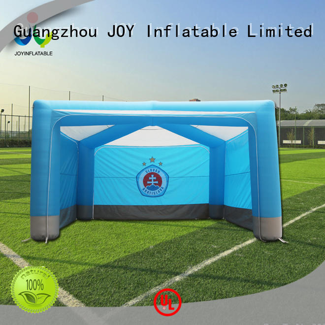 JOY inflatable sports inflatable marquee supplier for children