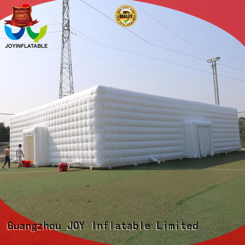 tent stage inflatable marquee for sale JOY inflatable manufacture