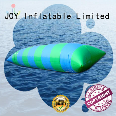Wholesale top selling floating water park JOY inflatable Brand