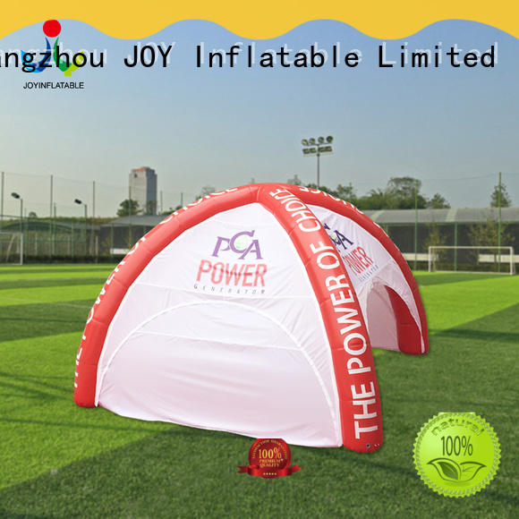 structure Inflatable advertising tent with good price for outdoor
