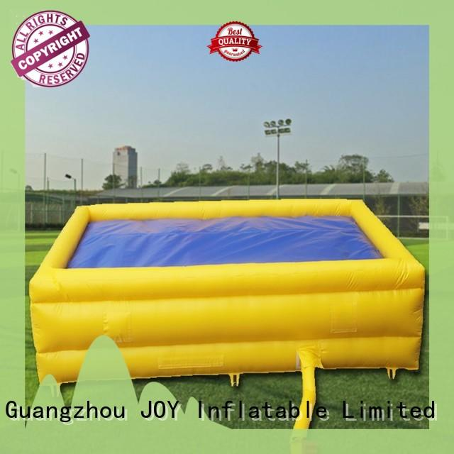 JOY inflatable pillow inflatable air bag series for child