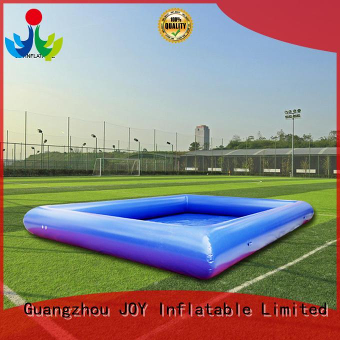 Custom park inflatable funcity hot sale JOY inflatable