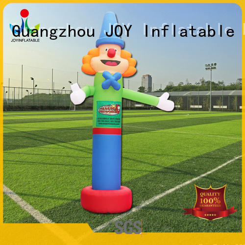 JOY inflatable inflatable man factory for kids