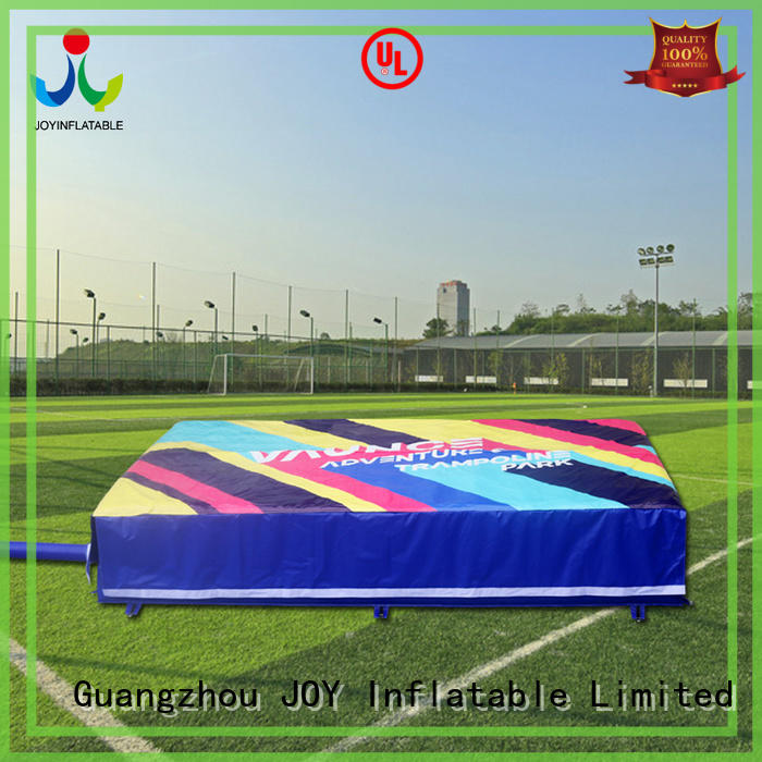 inflatable crash pad landing Bulk Buy best JOY inflatable