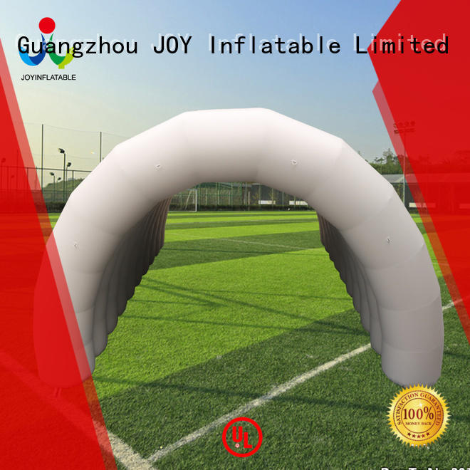grey inflatable tent wholesale design for kids JOY inflatable