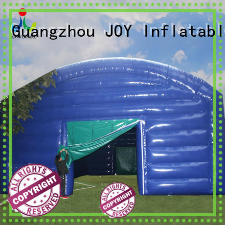 JOY inflatable large inflatable tent manufacturer for outdoor