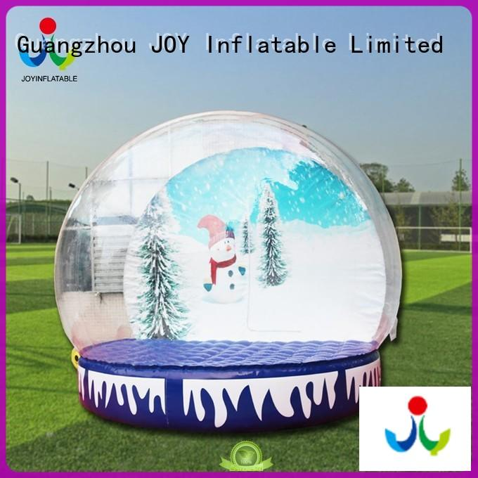 blow up igloo from China for child JOY inflatable