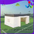 Hot Sale Customized Cube Gain Inflatable Exhibition Tent