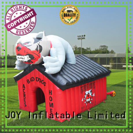 JOY inflatable blow up marquee factory price for child