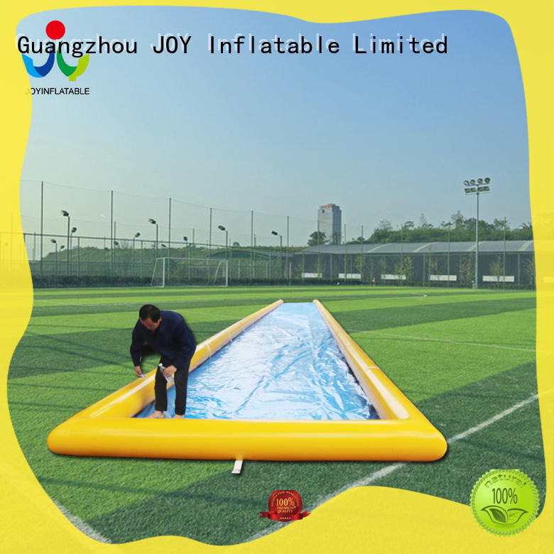 practical inflatable pool slide from China for child