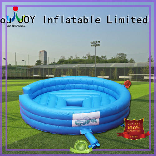 Quality JOY inflatable Brand mechanical bull for sale best