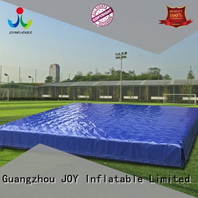 JOY inflatable tumbling airbag jump customized for child
