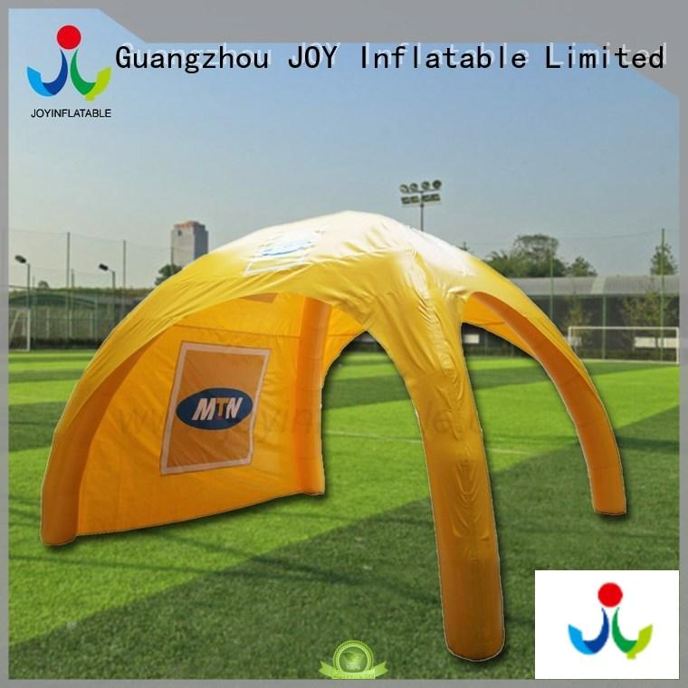 giant blow up canopy factory for children