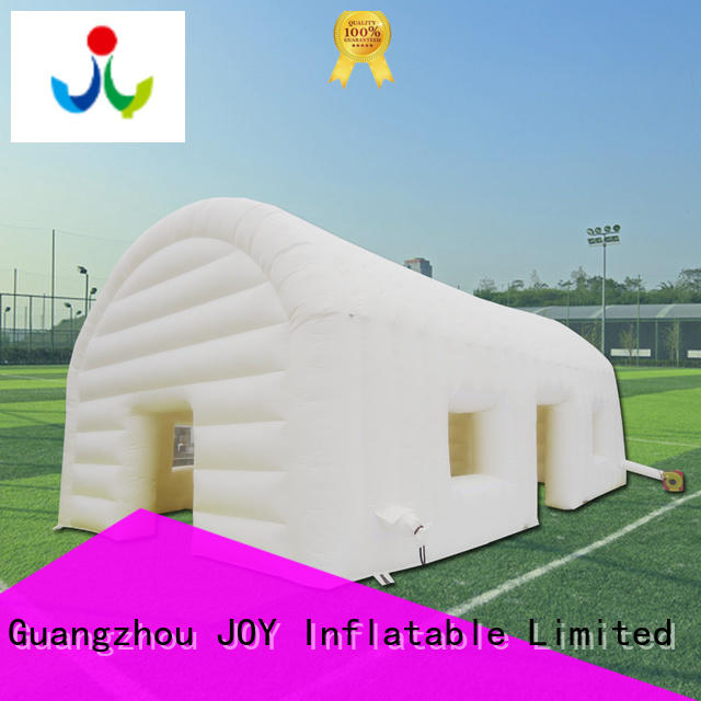 JOY inflatable blow up marquee supplier for child