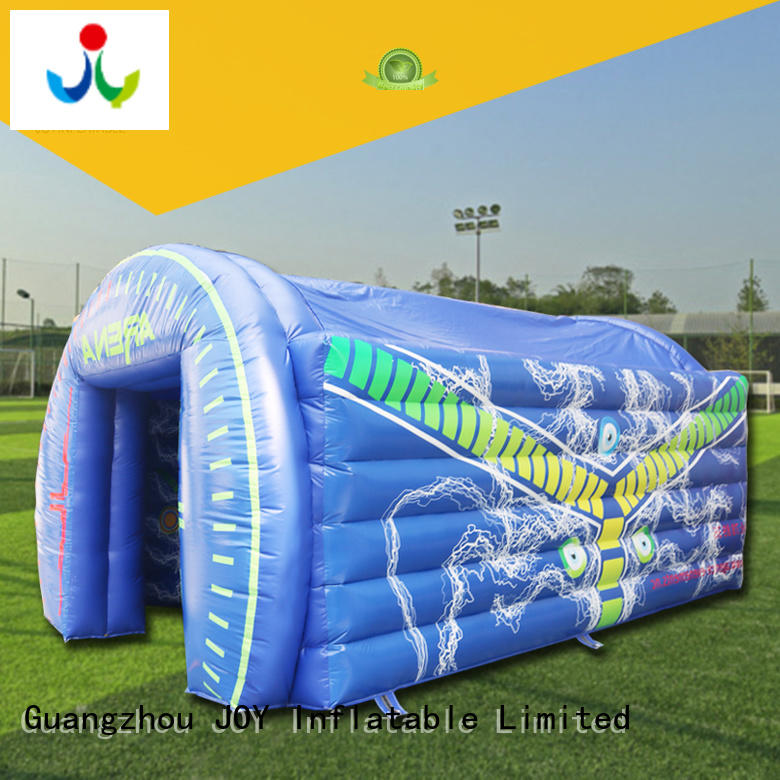 JOY inflatable spider tent factory for child