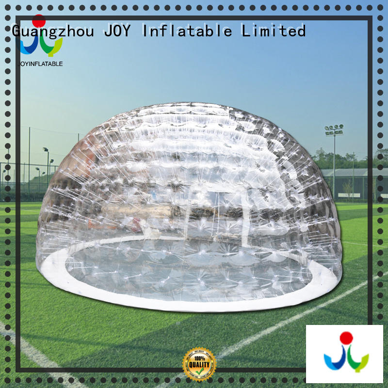 JOY inflatable tarpaulin inflatable dome series for child