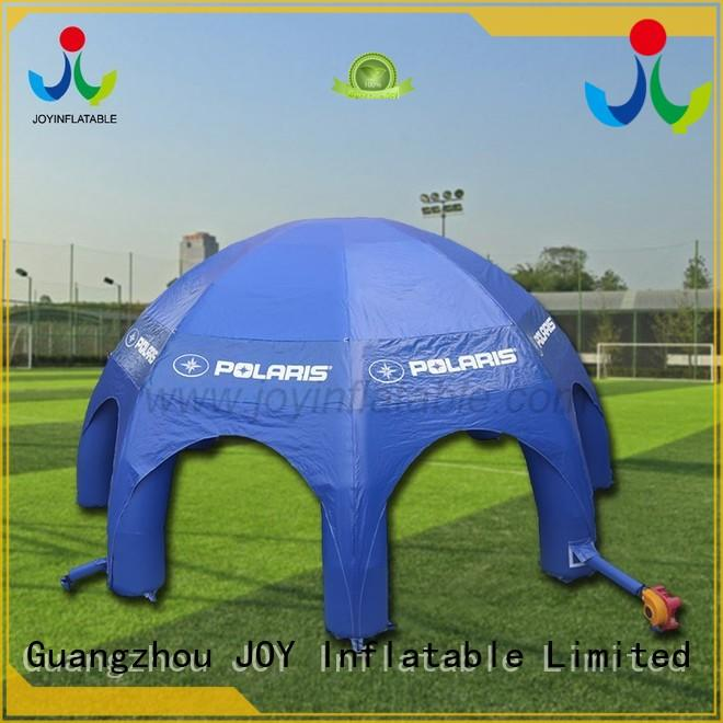 spider igloo OEM blow up igloo JOY inflatable