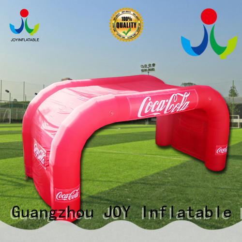 JOY inflatable globe inflatable exhibition tent manufacturer for kids