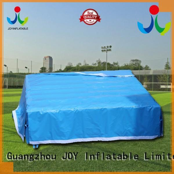inflatable crash pad mattress big gymnastics bag jump manufacture