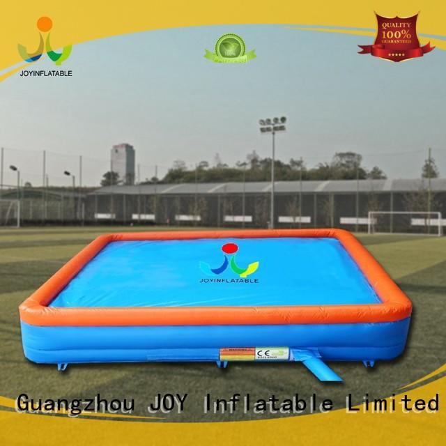 tumbling jumping bag jump irregular JOY inflatable Brand